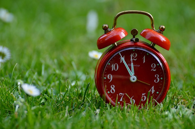 о времени