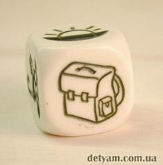 Story Cubes кубик стори рюкзак